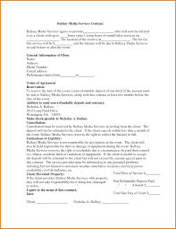 Contract Template Microsoft Word 24 Dj Contract Template Microsoft Word Instinctual Intelligence 9