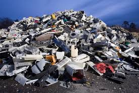 formal e recycling the complexity of solving the e waste problem mounting e waste image from mikebiddle com