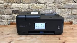 Canon Pixma Printer Comparison Chart Canon Pixma Tr8550 Review Techradar