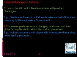 Hershey S Organizational Chart And Organizational Structure Critical Review On Nestle Organisational Structure