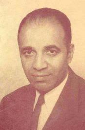 Benjamin Arthur Quarles (Author of The Negro in the Making of America)