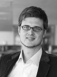 Ing. <b>Tim Göckel</b> studierte Bauingenieurwesen an der TU Berlin. - 51289535_85e6bec8cf