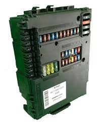smart car sam unit repair fuse box replacement cloning  at Do You Have To Reprogram A Fuse Box
