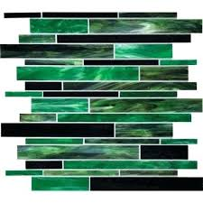 wall tile in x place mermaid glass mosaic american olean