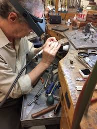 jewelry repair in austin texas