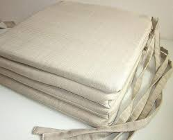 chair cushions with ties. Elegant Chair Cushions With Ties Spectacular Idea Seat For Chairs Images About Dining S