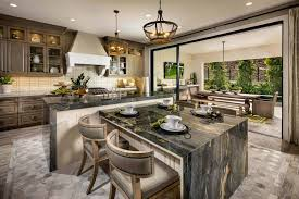 20 Modern Beautiful Kitchen Design Ideas The Architecture Designs