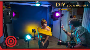 home photography studio setup tips for building a diy home portrait studio on a budget tutorials 411 tutorials 411