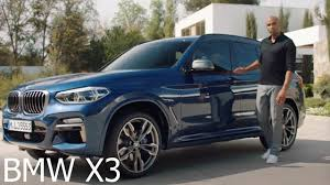 2018 bmw x3. perfect 2018 full review  2018 bmw x3 m40i for bmw x3