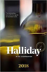 Halliday Wine Companion 2018 James Halliday 9781743792933