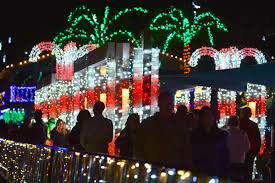 Dana Point Harbor Christmas Lights Illuminocean Isnt Back But The Dana Point Harbor Still