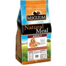 Сухой корм <b>Meglium Maintenance Adult для</b> взрослых собак с ...