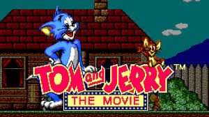 Tom and Jerry videos for Sega Master System - The Video Games Museum