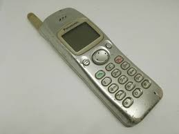 PANASONIC GD90 MOBILE PHONE AS A PARTS ...