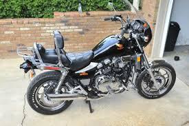 honda vf 1100 c v65 magna motorcycles