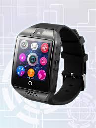 Смарт-<b>часы</b> EL-<b>Q18</b>-S ELECTRO 9054026 в интернет-магазине ...