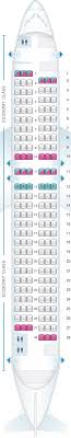 Airbus A380 Seating Chart Asiana Seat Map Asiana Airlines Airbus A320 200 159pax Asiana
