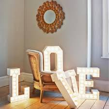 lighting letters. simple lighting metal letter lights and lighting letters y