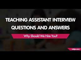 why should we hire you interview question why should we hire you 6 sample answers to this teaching
