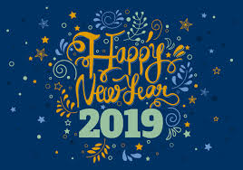 Happy New Year Card Free Vector Art 6 966 Free Downloads