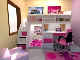 cool bedroom ideas for teenage girls bunk beds.  Ideas Loft BedsI Love This Idea Thinkn Abt Doing Somethn Similar With Girls  Room Intended Cool Bedroom Ideas For Teenage Girls Bunk Beds T