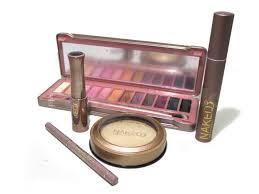 full ping urban decay makeup kit in stan lakme