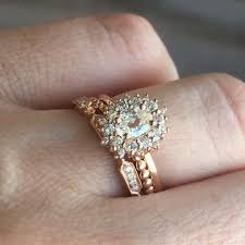 Antique Wedding Ring Charming Inspiration Vin E Engagement Rings