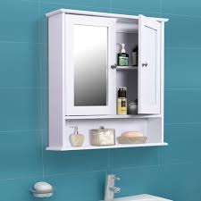 wall mounted medicine cabinets