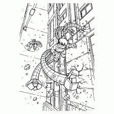 25 Nieuw Marvel Super Hero Squad Kleurplaat Mandala Kleurplaat