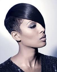 Black Woman Hair Style short black women short hairstyles yassss girl pinterest 4880 by wearticles.com