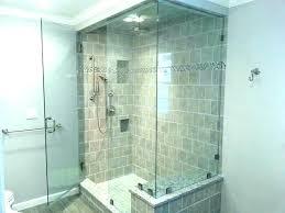 glass corner shower shelf glass corner showers shower shelf monsoon with a chrome floating sh glass