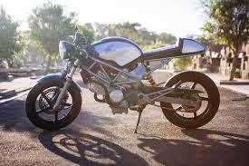 the pocket rocket carina s vtr250 caf racer throttle roll
