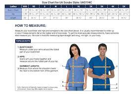Uniform Advantage Size Chart Frequently Asked Questions Uniform Advantage