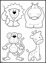 Search through 623,989 free printable colorings at getcolorings. Adult Coloring Page Animals Best Of Coloring Pages Printable Zoo Animals Kitty Cat Coloring Meriwer Coloring