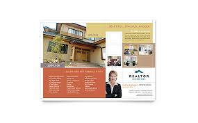 realtor flyers templates realtor real estate agency flyer template word publisher