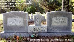 Al Graves (1898-1962) - Find A Grave Memorial
