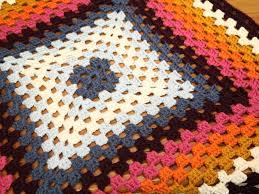 Beginning Crochet Patterns