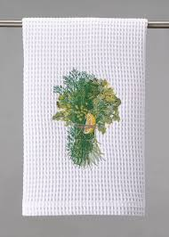 dill kitchen towels mary lake thompson handicraft home linen