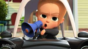 The Boss Baby Alec Baldwin And The Other Voices Behind Each