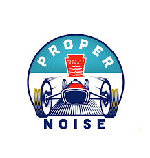 Graphic Design In Pennsylvania Design Concept For Proper Noise In Reading Pennsylvania By