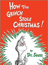 how the grinch stole christmas book cover.  Christmas How The Grinch Stole Christmas Classic Seuss Dr Seuss 0784497381469  Amazoncom Books With The Christmas Book Cover Amazoncom