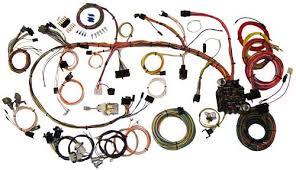 1970 1973 chevrolet camaro american autowire complete wiring kit 1970 73 camaro