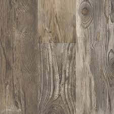 home decorators collection reclaimed wood grey 8 in wide x 48 in length