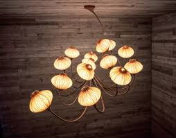 aqua creations lighting. 9 Palms Chandelier, Center Piece , Customizable, Floor Lamp The Is Part Aqua Creations Lighting Q