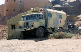 Машина медичної евакуації Вікіпедія
