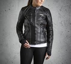 harley davidson women s fxrg leather jacket 98034 12vw
