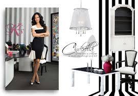 female office decor. Kimora Mock Office Option2 Female Decor D
