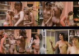Nude scenes from big women