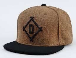 Stick Ball Snapback Cap by DIAMOND SUPPLY CO | <b>Бейсболка</b> ...