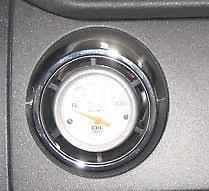 car & truck gauges for saleen ebay Aircraft Wire Harness at Saleen Gauge Wire Harness